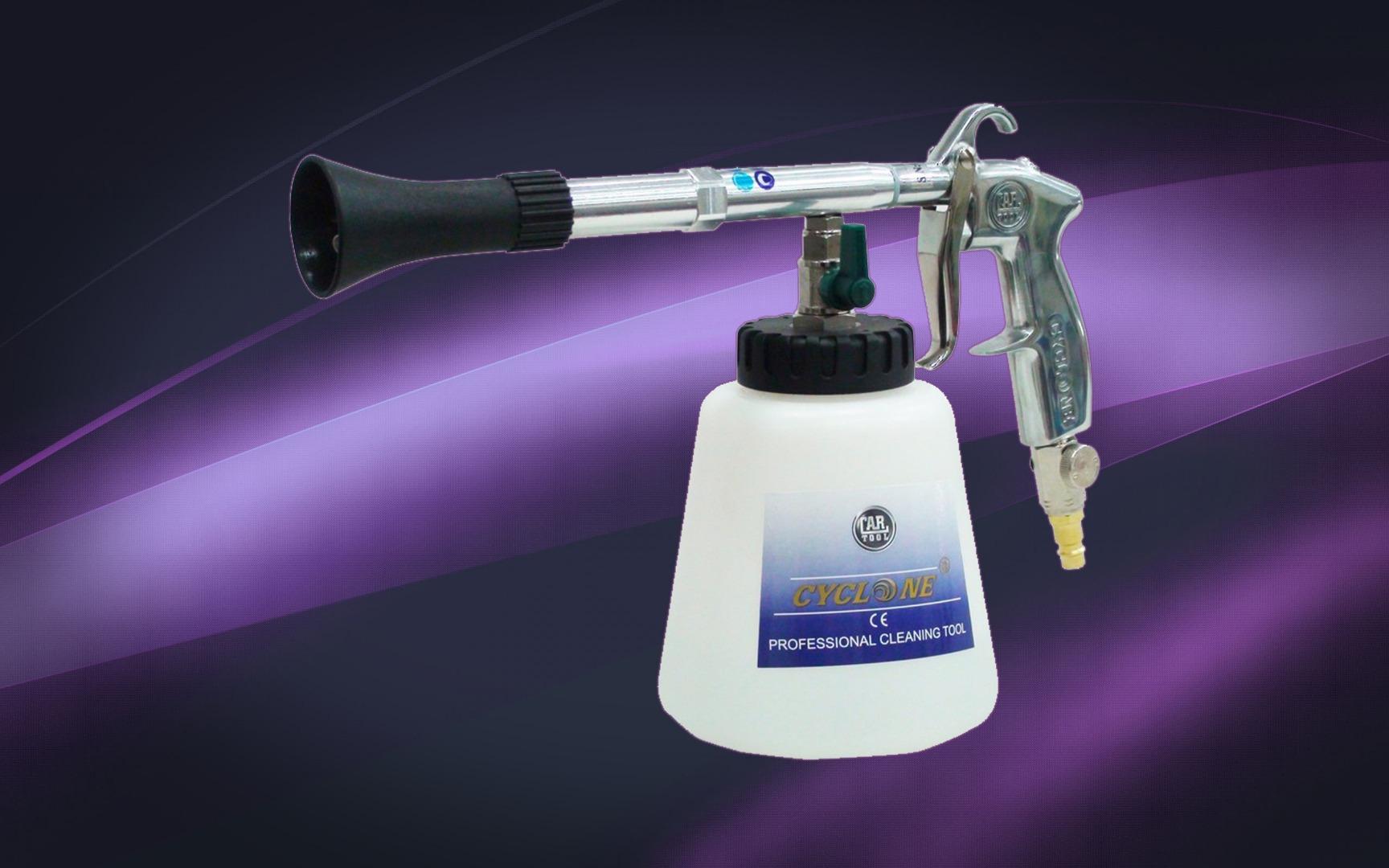 Торнадор аппарат для химчистки